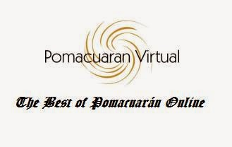 Pomacuarán Virtual