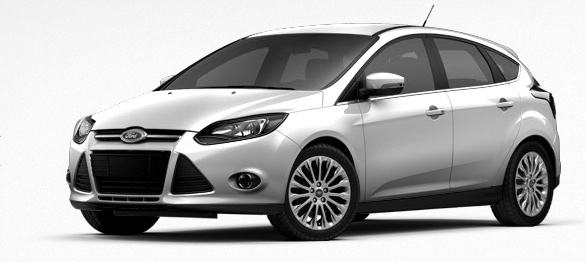 2012 39 s the good 12 ford focus titanium hatchback. Black Bedroom Furniture Sets. Home Design Ideas