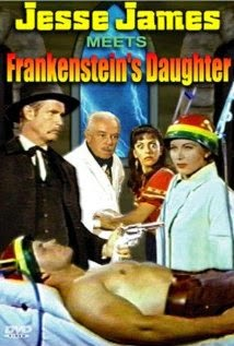 Jesse James Meets Frankenstein's Daughter (1966) English Hollywood Movie Watch Online On Youtube Movies World