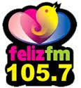 Rádio Feliz FM 105,7 Recife PE