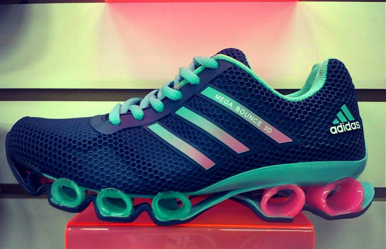 abe9f3c3a76 zapatillas adidas 3d bounce