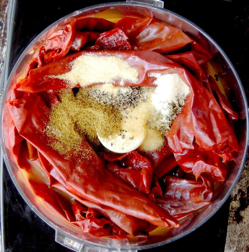 How to Make Slow Cooker Enchilada Sauce