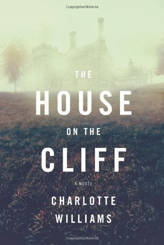 The House on the Cliff  cover