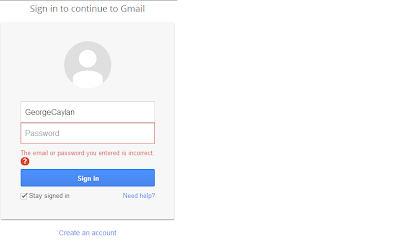 How to Recover Gmail Account After Being Hacked