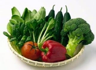 Sayuran Makanan Sehat Untuk Gula Darah