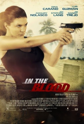 In The Blood   HDRip AVI + RMVB Legendado