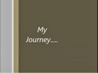 My Journey:- After Failure