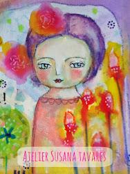 Atelier Susana Tavares Blog
