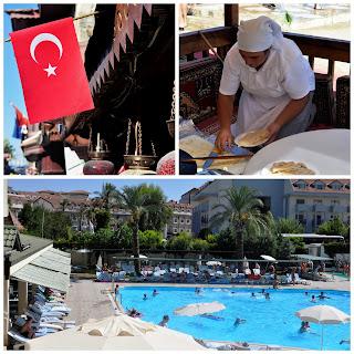 Viagem romântica e barata para a Turquia
