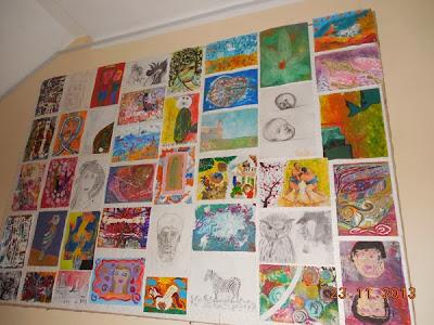 copii talentati la Palatul Copiilor
