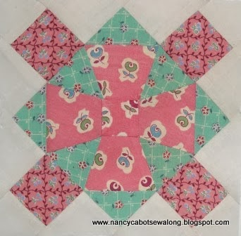 Moore About Nancy: Lady of the Lake quilt block : lady of the lake quilts - Adamdwight.com
