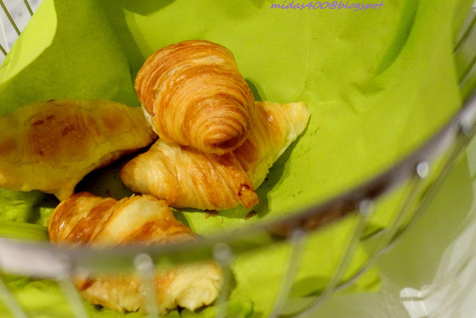 Midas Food N Travel Blog  Hotel Ibis Styles Geneva Station
