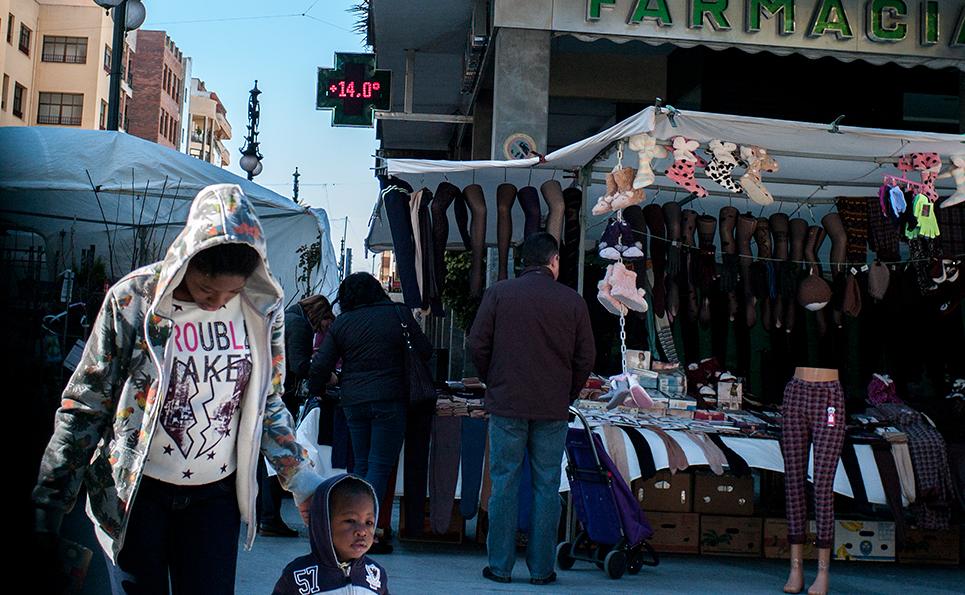 Streetphotography /Fotografía de calle / Leica M8 / Streetphotospain