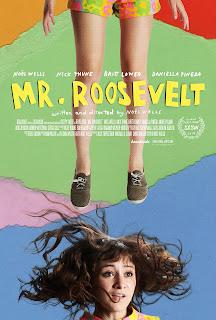 Mr. Roosevelt  Legendado Online