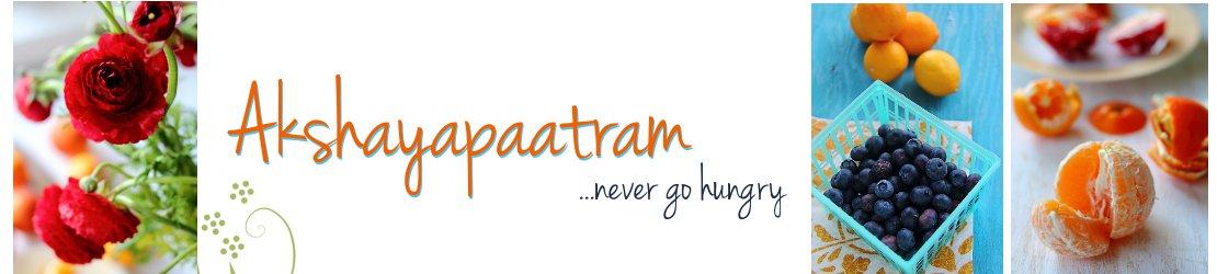 Akshayapaatram