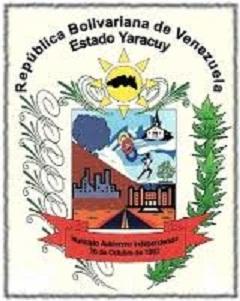 Escudo de Armas del Municipio Independencia