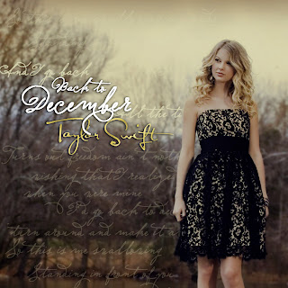 Vira Nurfadila ♚: My Favourite Song: Taylor Swift - Back To December