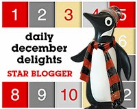 Penguin Canada Star Blogger