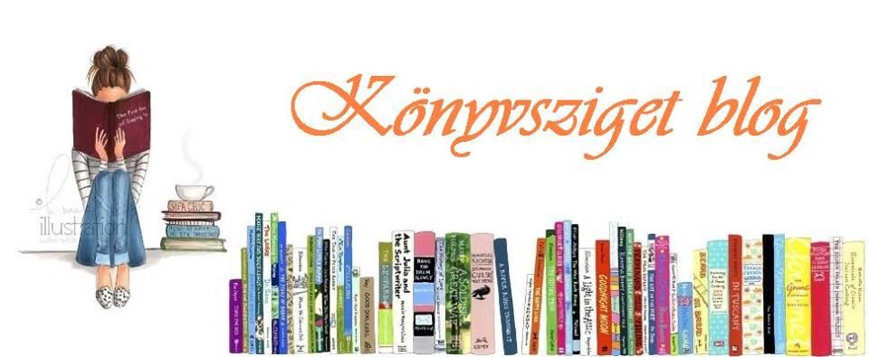 Könyvsziget blog