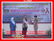 Tongkat Ali nu-Prep 100 - Penghargaan KKm kepada Pakar Andrologi Malaysia, Terulung Dr Ismail Tambi
