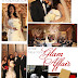 Celebrity Wedding Inspiration | Bethenny Frankel's Wedding | A Real NY Glam Affair