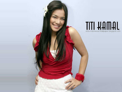 hot celebrity indonesia wallpapers