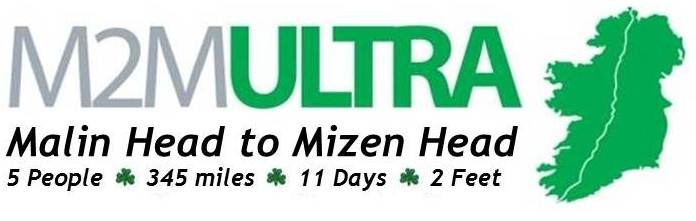 M2M Ultra 2012