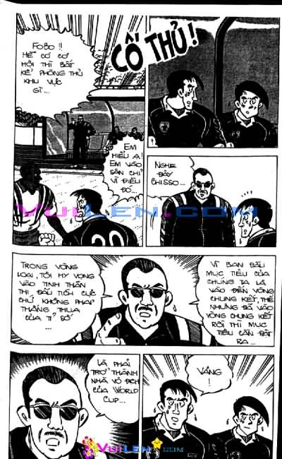 Jindodinho - Đường Dẫn Đến Khung Thành III Tập 65 page 64 Congtruyen24h