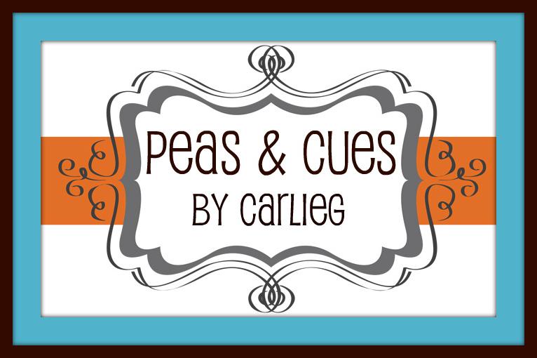 Peas & Cues