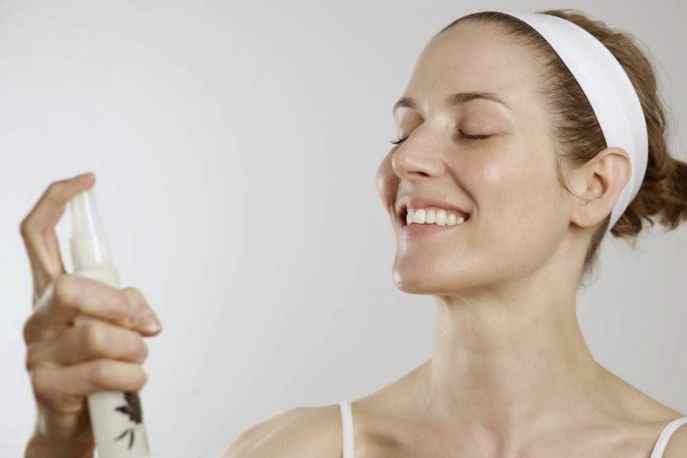 10 Tips para Decir Adios a la Piel Grasosa
