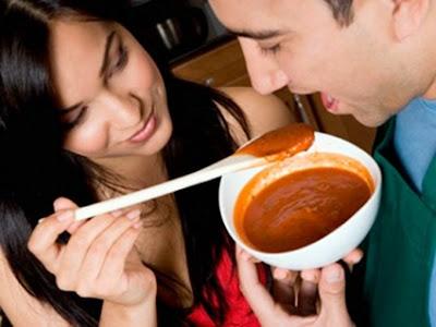 manfaat tomat untuk kesehatan prostat