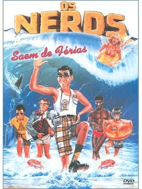 A Vingança dos Nerds 2 - Os Nerds Saem de Férias Torrent Download