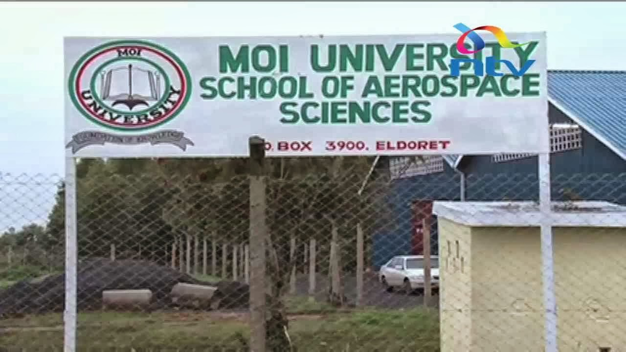 Moi University School Of Engineering