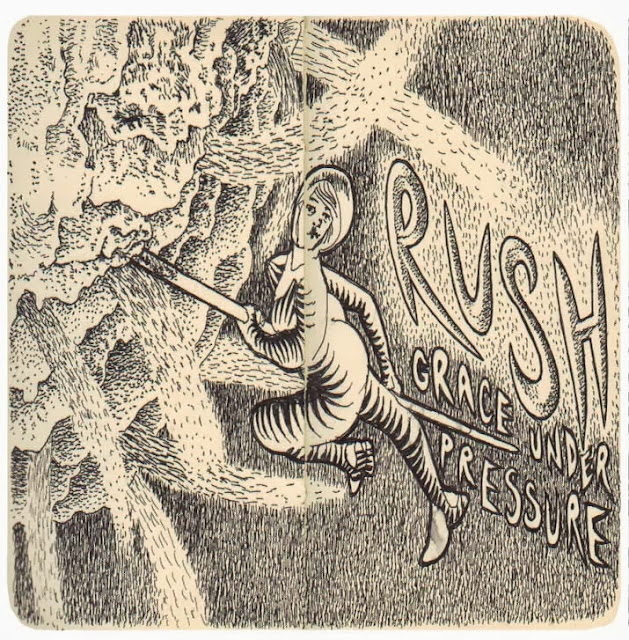 rush, grace under pressure, cloudpine451