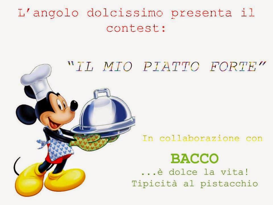 PARTECIPA AL MIO CONTEST
