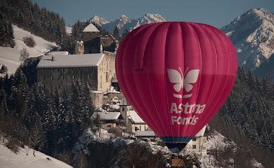Dolomiti Balloons