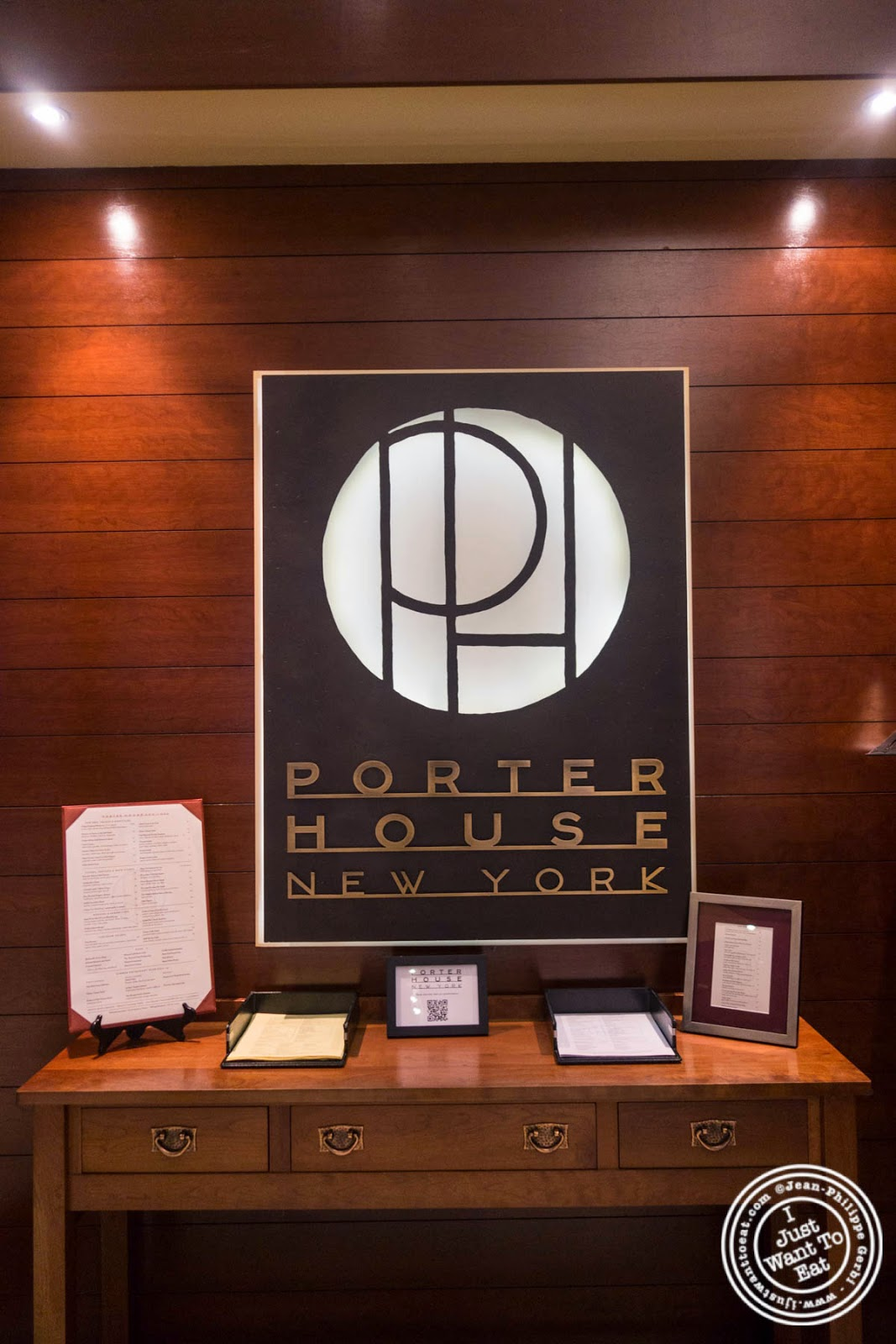 image of Porterhouse in New York, NY