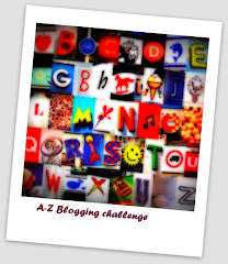 The a-z blogging challenge
