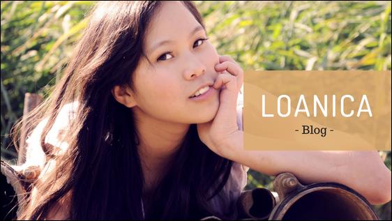 Loanica - Blog!