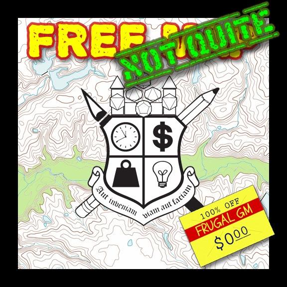 Free GM Resource: Gozzy's Map Generators
