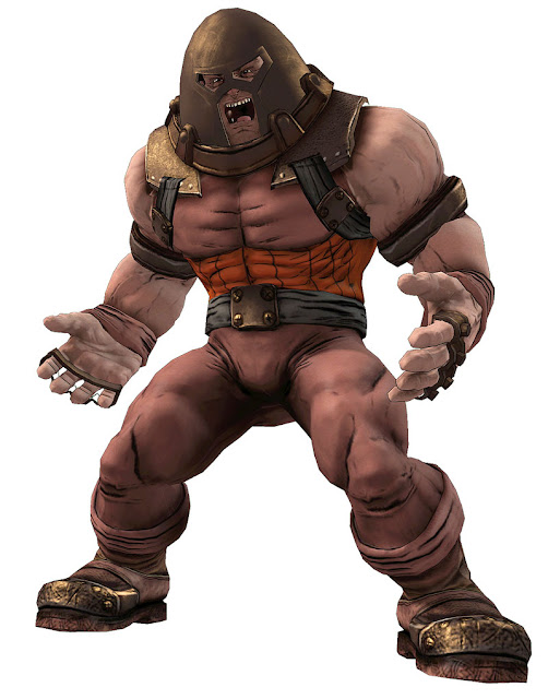 Juggernaut Character Review -1
