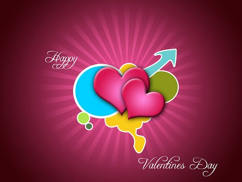 Happy Valentines Day HD Wallpapers 2013