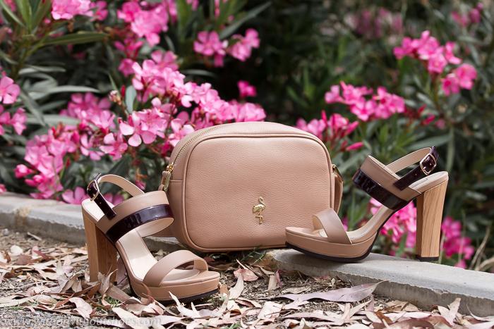 TEndencias sandalias y bolsos de verano