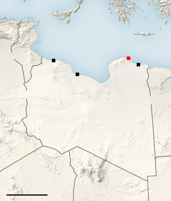 Militants Claiming ISIS Ties Say They Carried Out Libya Bombings