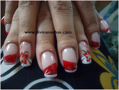 UNHAS DECORADAS BY MARIANA VILARICO21