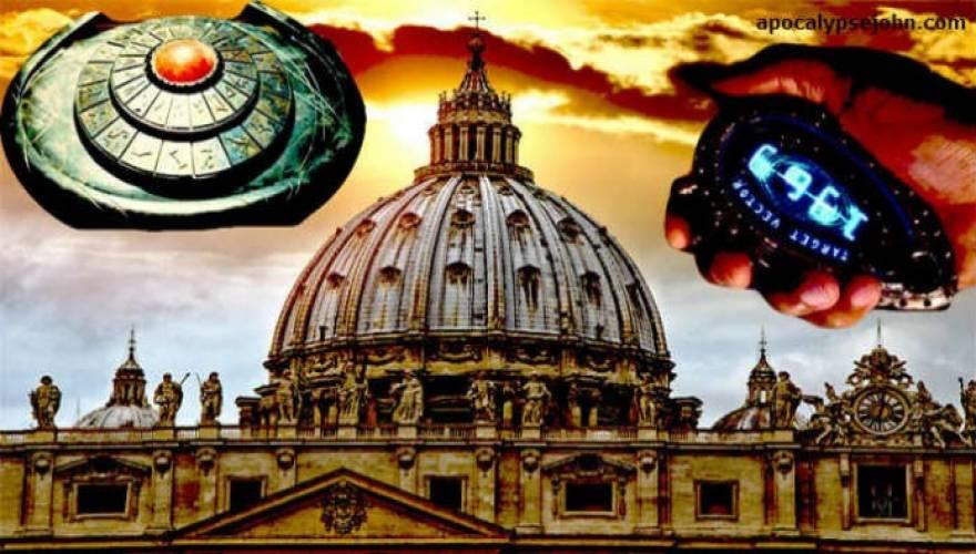 Chronovisor: Η μηχανή του χρόνου (;) που έχει το Βατικανό… (βίντεο)