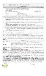 RPSC College Lecturer Recruitment Notification 2015 Page5