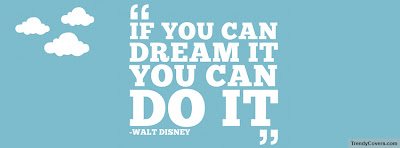 If you can dream it... - Disney