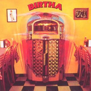 Birtha - Birtha (1972)