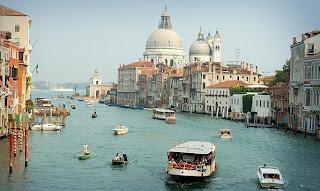 Tempat Bulan Madu Terbaik dan Terpopuler di Dunia - Italia